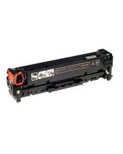 Huismerk HP 304A (CC530A) zwart
