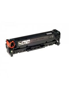 Huismerk HP 305X (CE410X) zwart