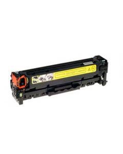 Huismerk HP 305A (CE412A) geel