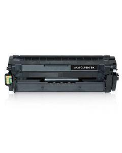 Huismerk Samsung CLT-K506L zwart