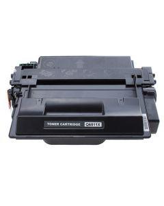 Huismerk HP 11X (Q6511X) zwart
