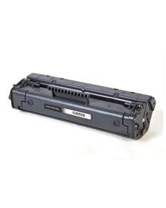 Huismerk HP 92A (C4092A) zwart