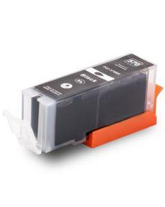 Huismerk Canon PGI-570PGBK XL zwart incl. chip