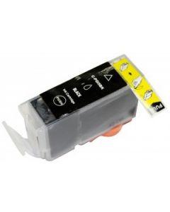 Huismerk Canon PGI-5BK zwart incl. chip