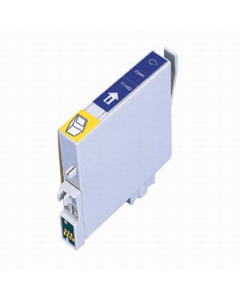 Huismerk Epson T0442 cyaan incl. chip