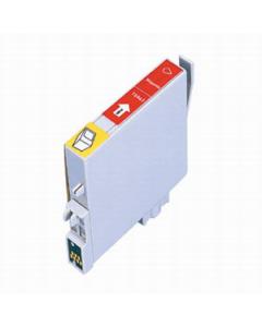 Huismerk Epson T0443 magenta incl. chip