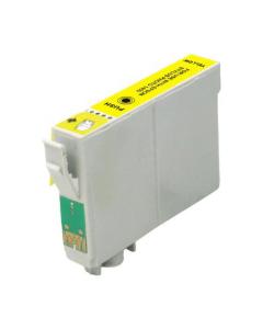 Huismerk Epson T1284 geel incl. chip