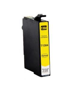 Huismerk Epson T1304 geel