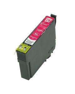 Huismerk Epson 29XL (T2993) magenta incl. chip