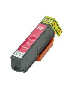 Huismerk Epson 33XL (T3363) magenta