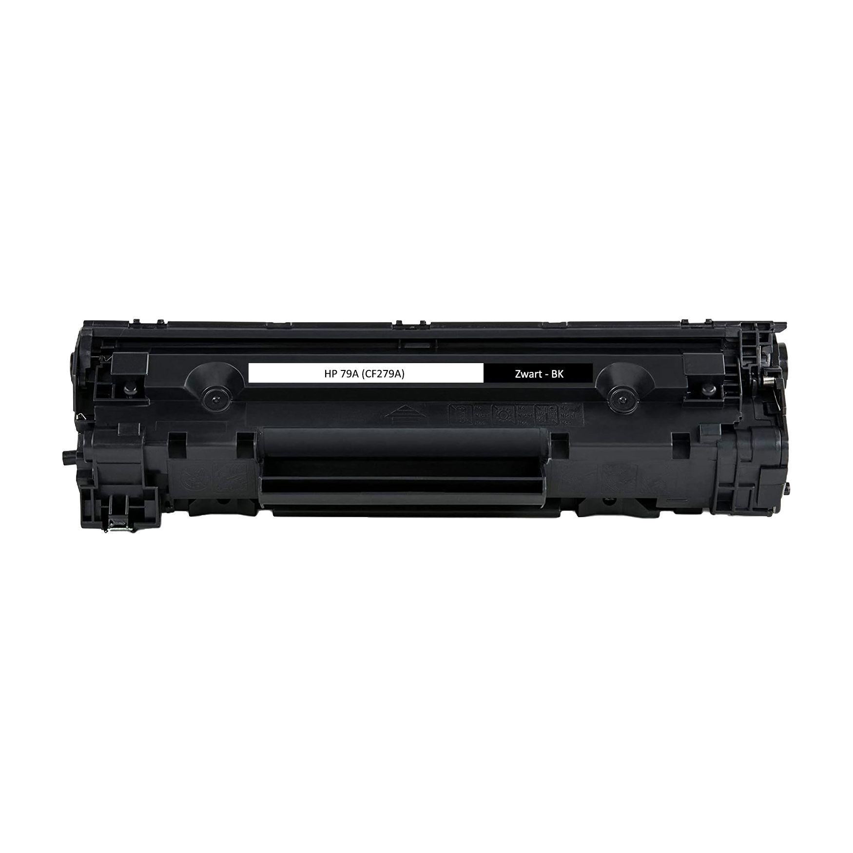 Huismerk HP 79A (CF279A) zwart