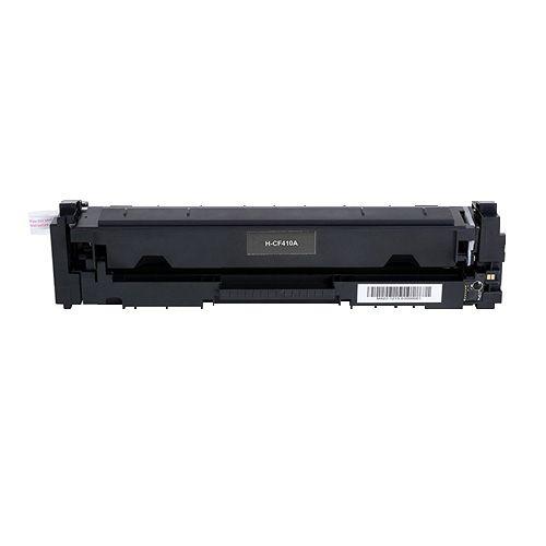 Huismerk HP 410A (CF410A) zwart