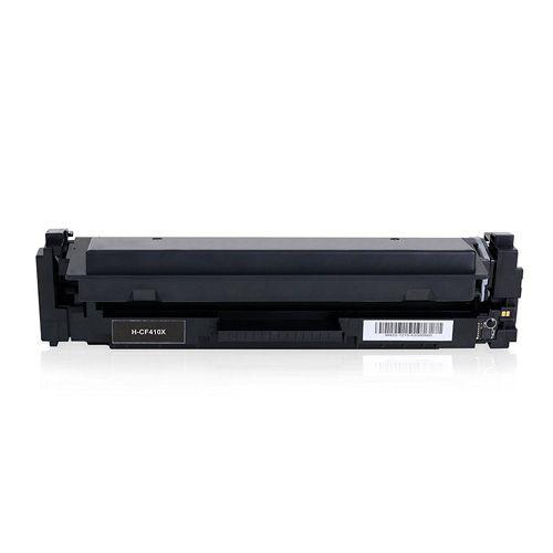 Huismerk HP 410X (CF410X) zwart