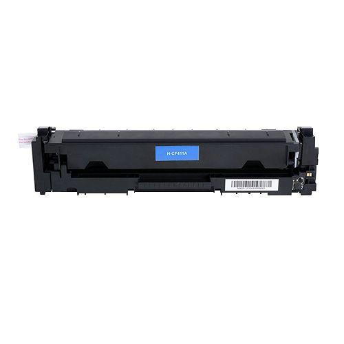 Huismerk HP 410A (CF411A) cyaan
