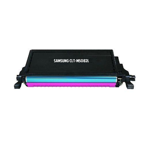 Huismerk Samsung CLT-M5082L magenta