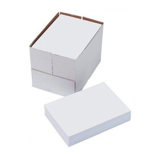 White label A4 papier - 75g - 1 doos (5x 500 vel)