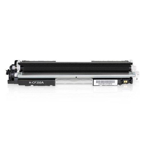 Huismerk HP 130A (CF350A) zwart
