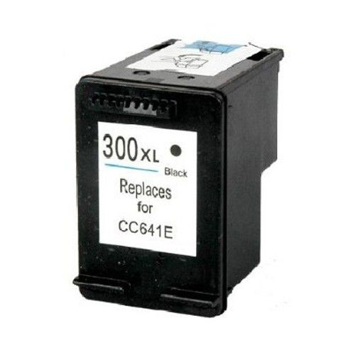 Huismerk HP 300XL zwart