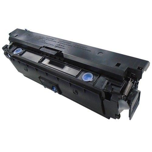 Huismerk HP 508A (CF360A) zwart
