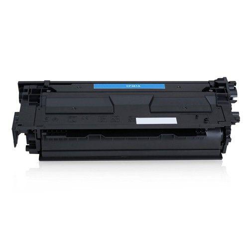 Huismerk HP 508X (CF361X) cyaan