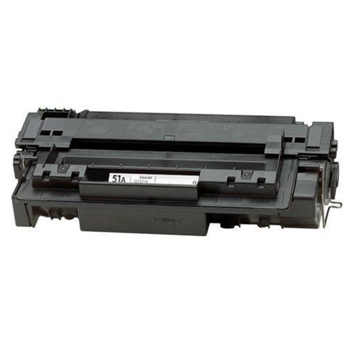 Huismerk HP 51A (Q7551A) zwart