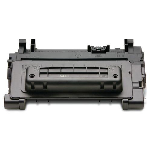 Huismerk HP 64A (CC364A) zwart