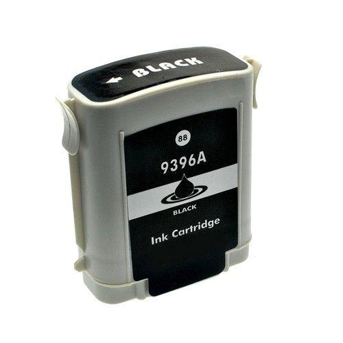 Huismerk HP 88XL (C9396AE) zwart