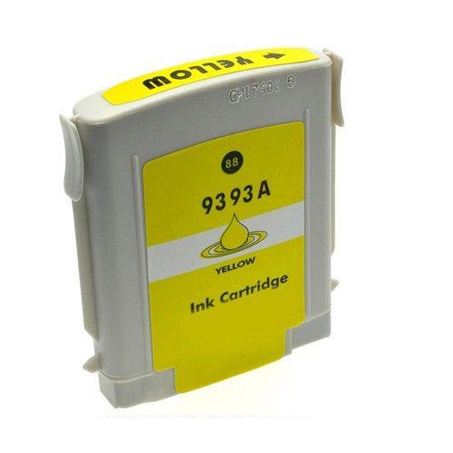 Huismerk HP 88XL (C9393AE) geel