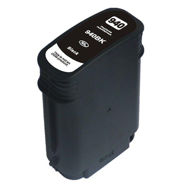 Huismerk HP 940XL zwart