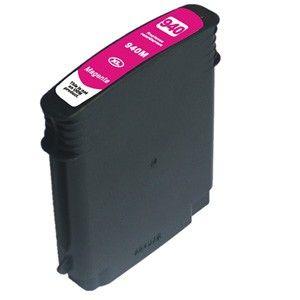 Huismerk HP 940XL magenta