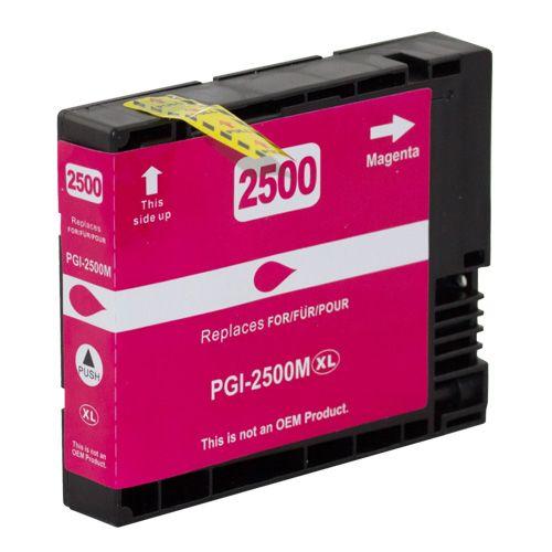 Huismerk Canon PGI-2500 XL magenta