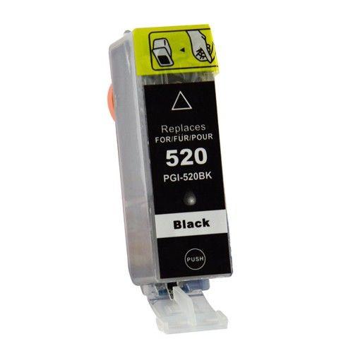 Huismerk Canon PGI-520BK zwart