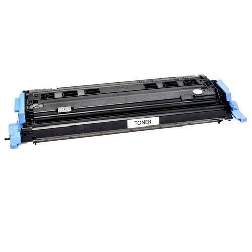 Huismerk HP 124A (Q6000A) zwart