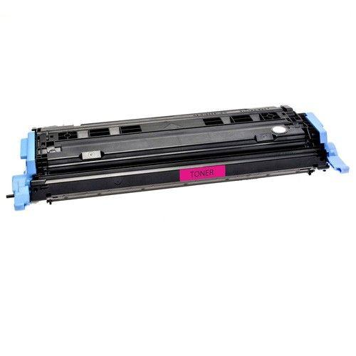 Huismerk HP 124A (Q6003A) magenta