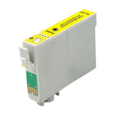 Huismerk Epson T1294 geel