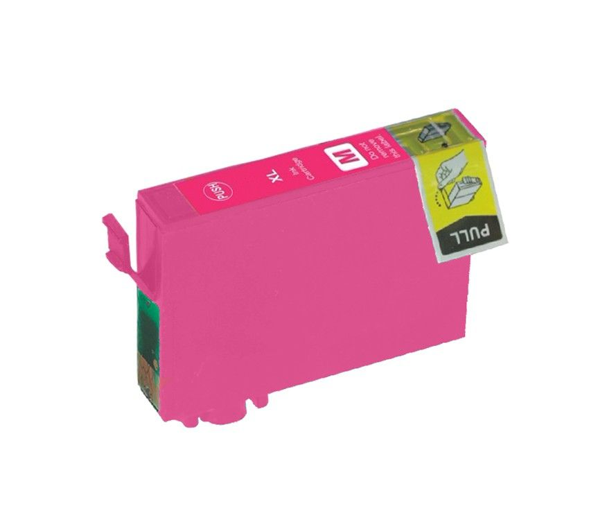 Huismerk Epson 16XL (T1633) magenta