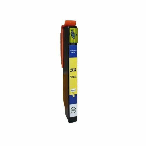 Huismerk Epson 24XL (T2434) geel