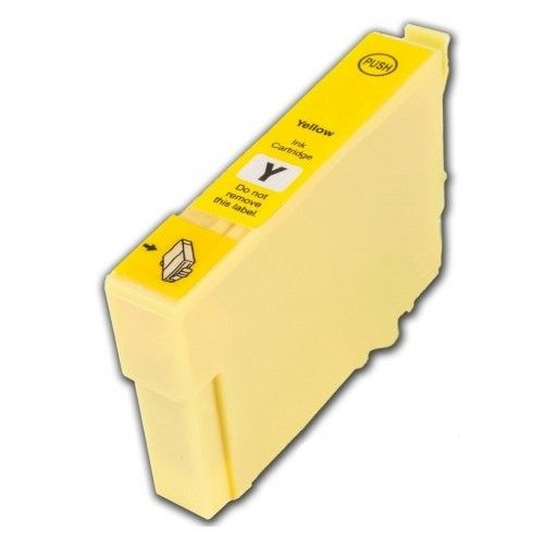 Huismerk Epson 27XL (T2714) geel