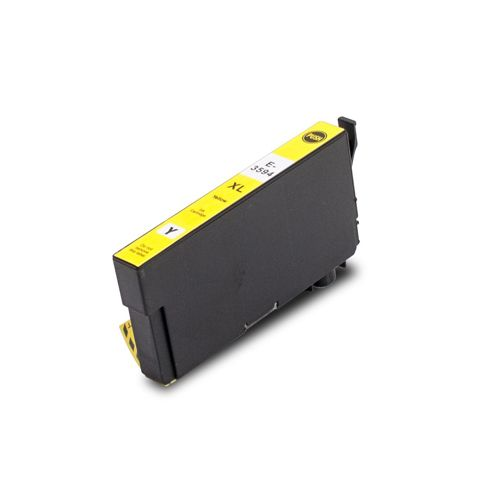 Huismerk Epson 35XL (T3594) geel