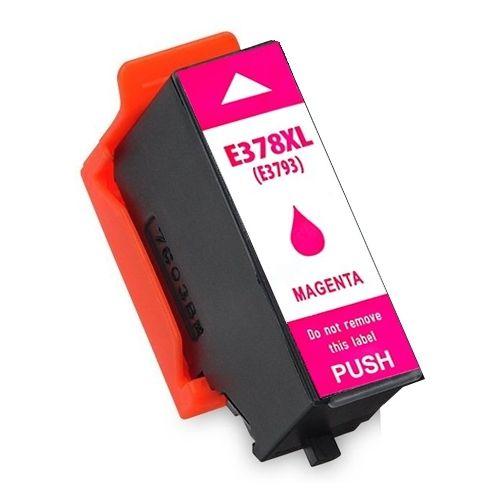 Huismerk Epson 378XL (T3793) magenta