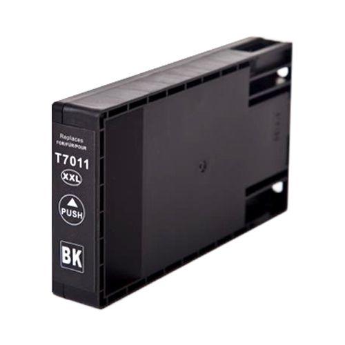 Huismerk Epson T7011 zwart