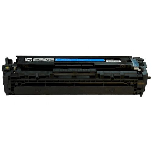 Huismerk HP 125A (CB541A) cyaan