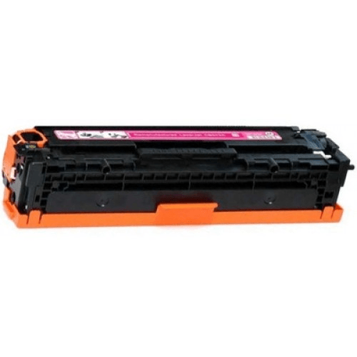 Huismerk HP 128A (CE323A) magenta