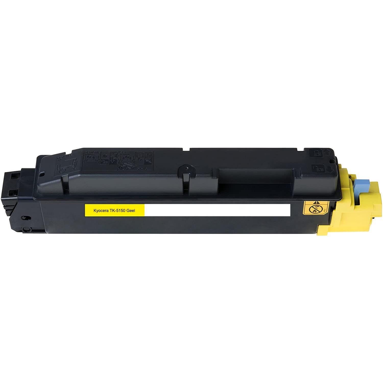 Huismerk Kyocera TK-5150Y geel