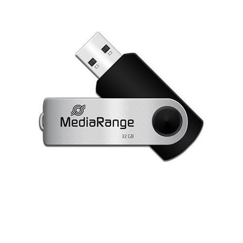 USB Stick 2.0 - 32GB (MediaRange)