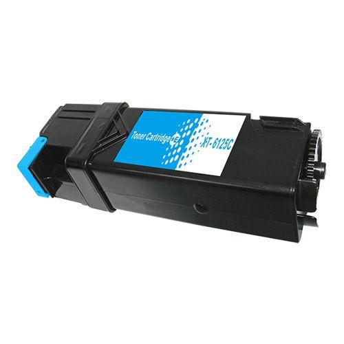 Huismerk Xerox 106R01331 cyaan