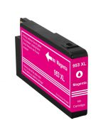 Huismerk HP 953XL magenta incl. chip