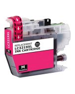 Huismerk Brother LC-3219XL M magenta