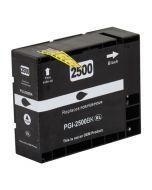 Huismerk Canon PGI-2500 XL zwart incl. chip