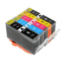 Huismerk HP 364XL multipack (zwart + 3 kleuren + foto zwart)
